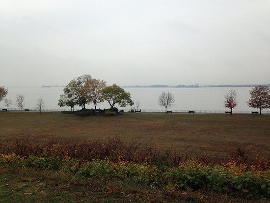 Red Bank Battlefield Park Photo