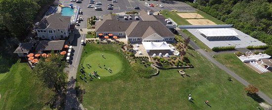 Rehoboth, MA: Always something for everyone at Hillside Country Club!