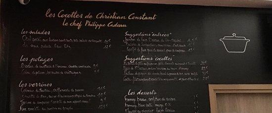 Les Cocottes de Christian Constant: photo3.jpg
