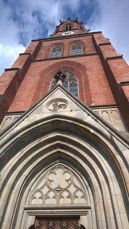 Stadtpfarrkirche St. Nikolaus