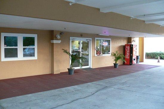 St Augustine Island Inn Photo