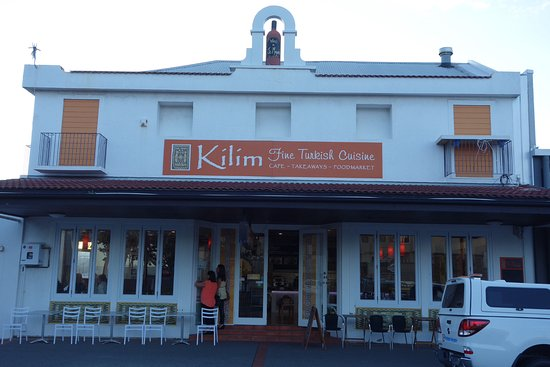 Kilim : Do not drive past this place!