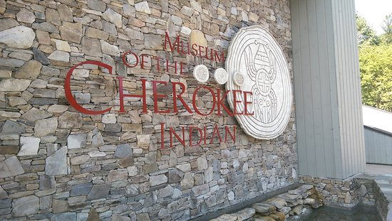 Museum of the Cherokee Indian: IMAG0049_large.jpg
