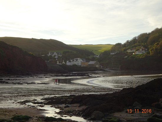 Hope Cove, UK: photo4.jpg