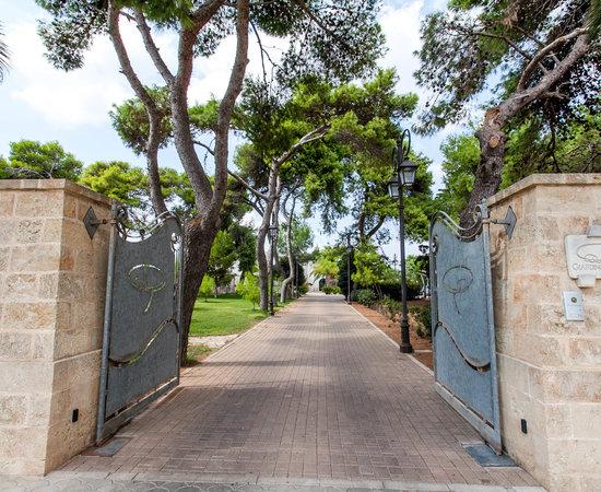 Il giardino dei pini hotel alliste puglia prezzi 2018 - Pini da giardino prezzi ...