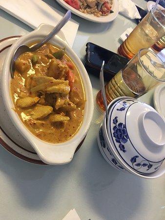 Thai Restaurant In Glendale Az Olive