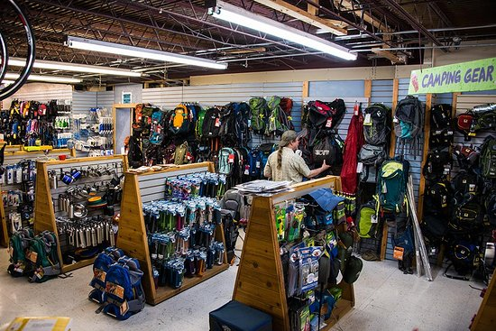 ‪Estes Park Mountain Shop‬