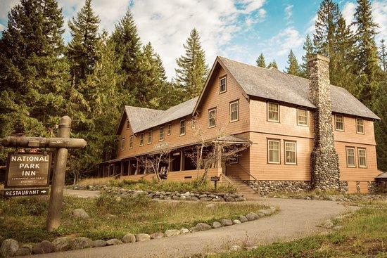 National Park Inn at Mount Rainier