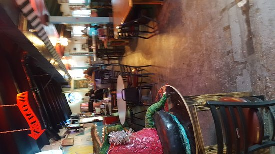 Canyon Lake, TX: Goofy's Bar & Grill