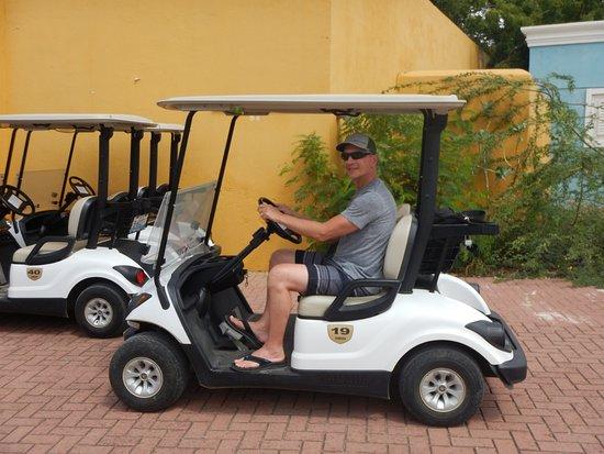 Bonaire Cruiser's 2 person golf cart - Picture of Bonaire Cruisers on golf players, golf words, golf hitting nets, golf buggy, golf cartoons, golf girls, golf card, golf games, golf machine, golf accessories, golf handicap, golf trolley, golf tools,