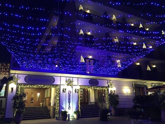 Calvizzano, Italien: RHD Ristorante Hotel Donato