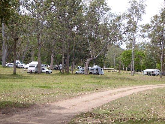 Rathdowney, Australia: Bigriggen Park