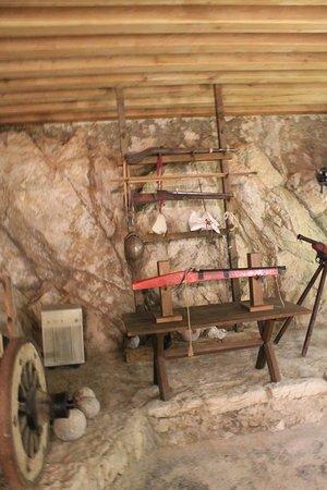 Besenello, Italië: Moschetto a serpentina