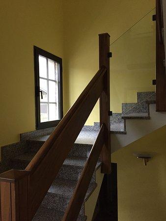 St. Christophe, Italië: Hotel Ristorante Casale
