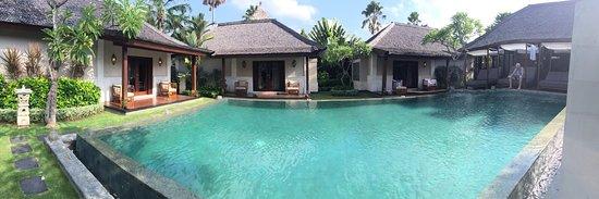 The Ulin Villas & Spa: photo0.jpg