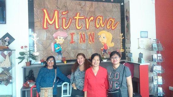Mitraa Inn Photo