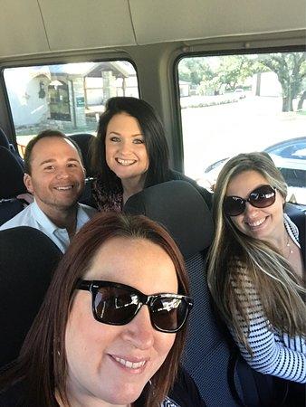 Heart of Texas Wine Tours: photo1.jpg