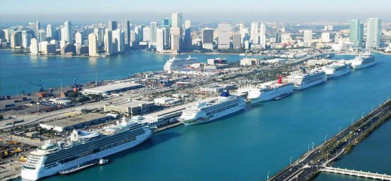Miami Port Express