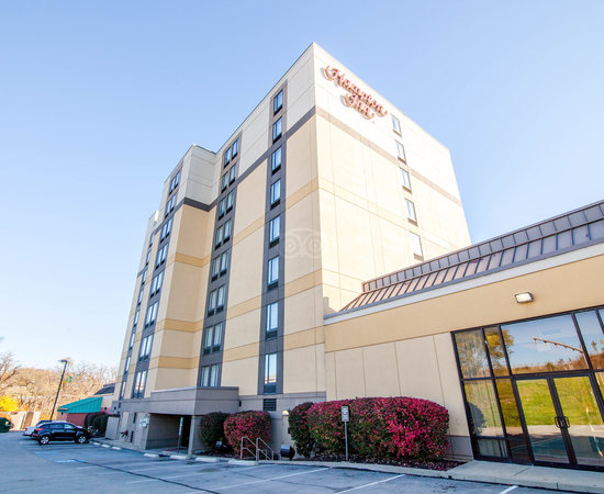 Hampton Inn Pittsburgh Monroeville Updated 2018 Hotel