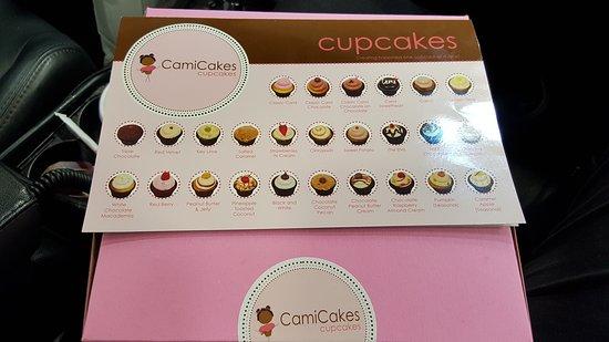 CamiCakes Cupcakes: 20161111_200931_large.jpg