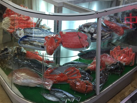 Kitchen Town (Kappabashi): photo1.jpg