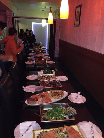 Whitestone, Estado de Nueva York: Casa Asia