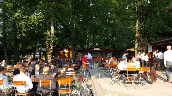 waterloo biergarten hannover omd men om restauranger tripadvisor. Black Bedroom Furniture Sets. Home Design Ideas