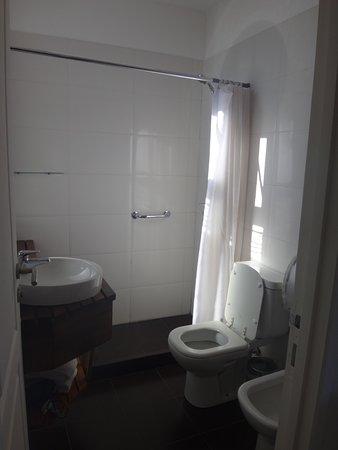 Los Muelles Boutique Hotel: banheiro