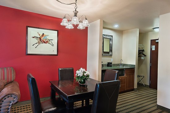 Foto de Oxford Suites Pendleton