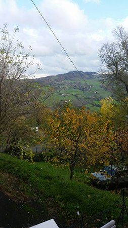Monzuno, Italia: 20161121_122239_large.jpg