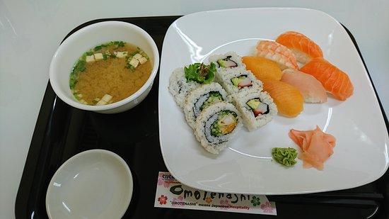Sushi North