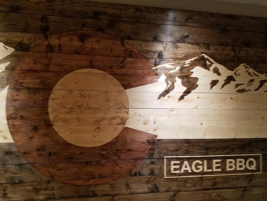 Copper Mountain, CO: Eagle BBQ, best BBQ in Summit County