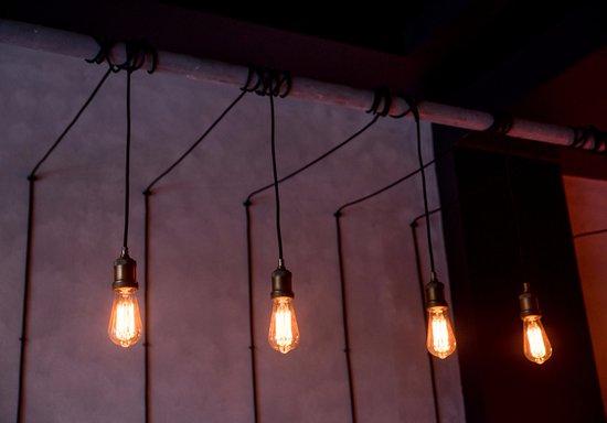 Brick Lane Funky Lights