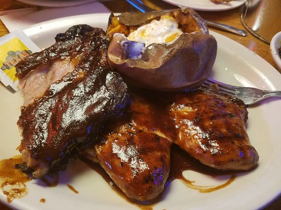 North Plainfield, NJ: Texas Roadhouse