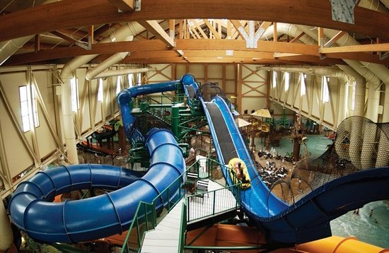 Scotrun, Pensilvania: Great Wolf Lodge
