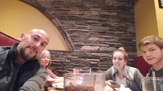 Harrisburg, Carolina del Nord: Just some Family time!