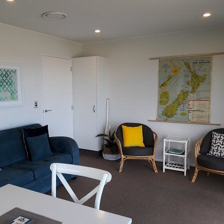 Kaka Point, Новая Зеландия: Unit 1