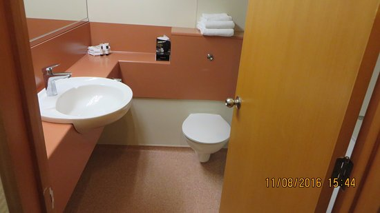 Distinction Luxmore Hotel Lake Te Anau: Clean