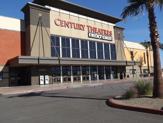La Quinta, CA: Fabulous state of the Art Theatre