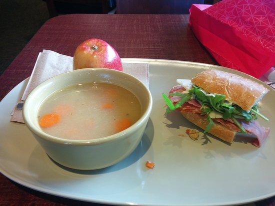 Panera Bread: IMG_20161122_150522_large.jpg