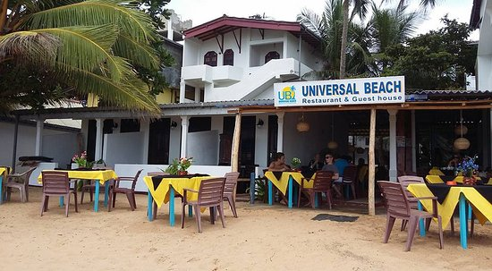 Universal Beach Restaurant: universal beach restaurant.