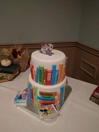 Danville, PA: Wedding cake