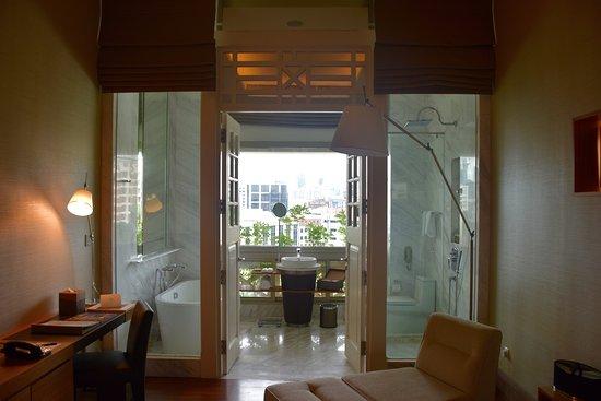 Фотография Hotel Fort Canning