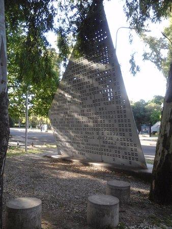 Monumento Memorial Doctor Rene Favaloro