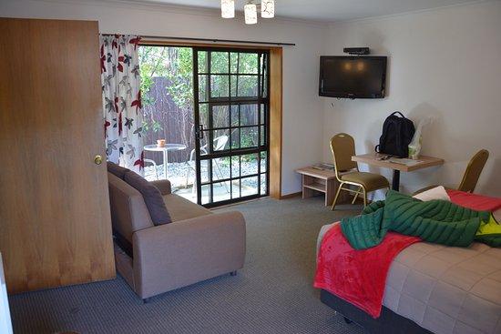 Southern Comfort Motel照片