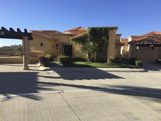 Montecristo Estates Pueblo Bonito: Villa