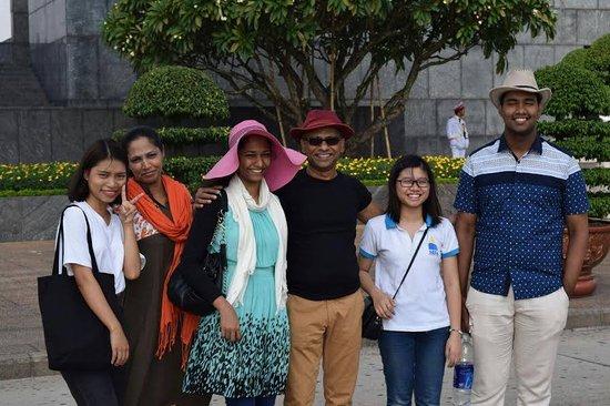 Hanoi Friends