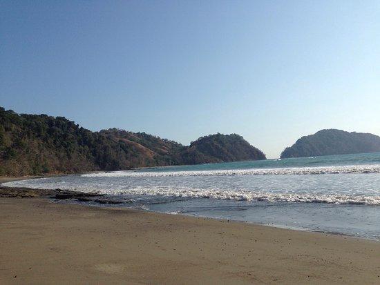 Herradura Beach: Precioso y super cerca !!!