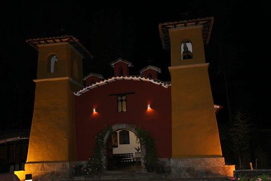 Bilde fra Sonesta Posadas del Inca Yucay