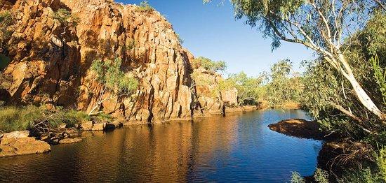 Ali-Curung, Australia: Wow